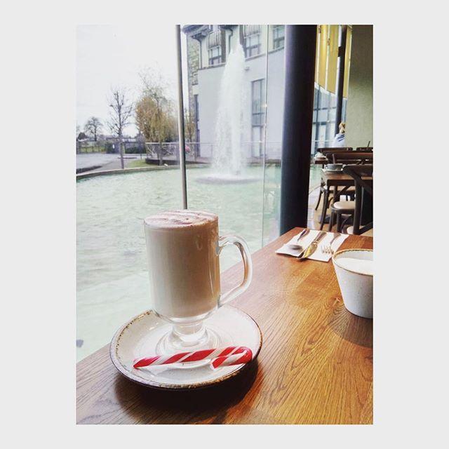 #mmmcoffee #christmasflavours #heraldanddevoy #ospreyhotel