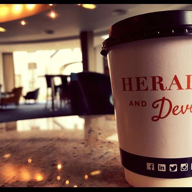 #coffee #heraldanddevoy #ospreyhotel #naas #kildare