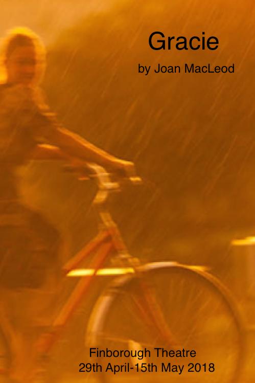 Movement Director | Finborough Theatre | Dir. Gemma Aked-Priestley
