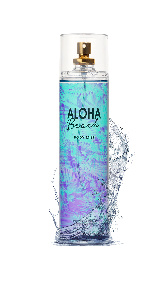 Fragrance Body Mist Aloha Beach