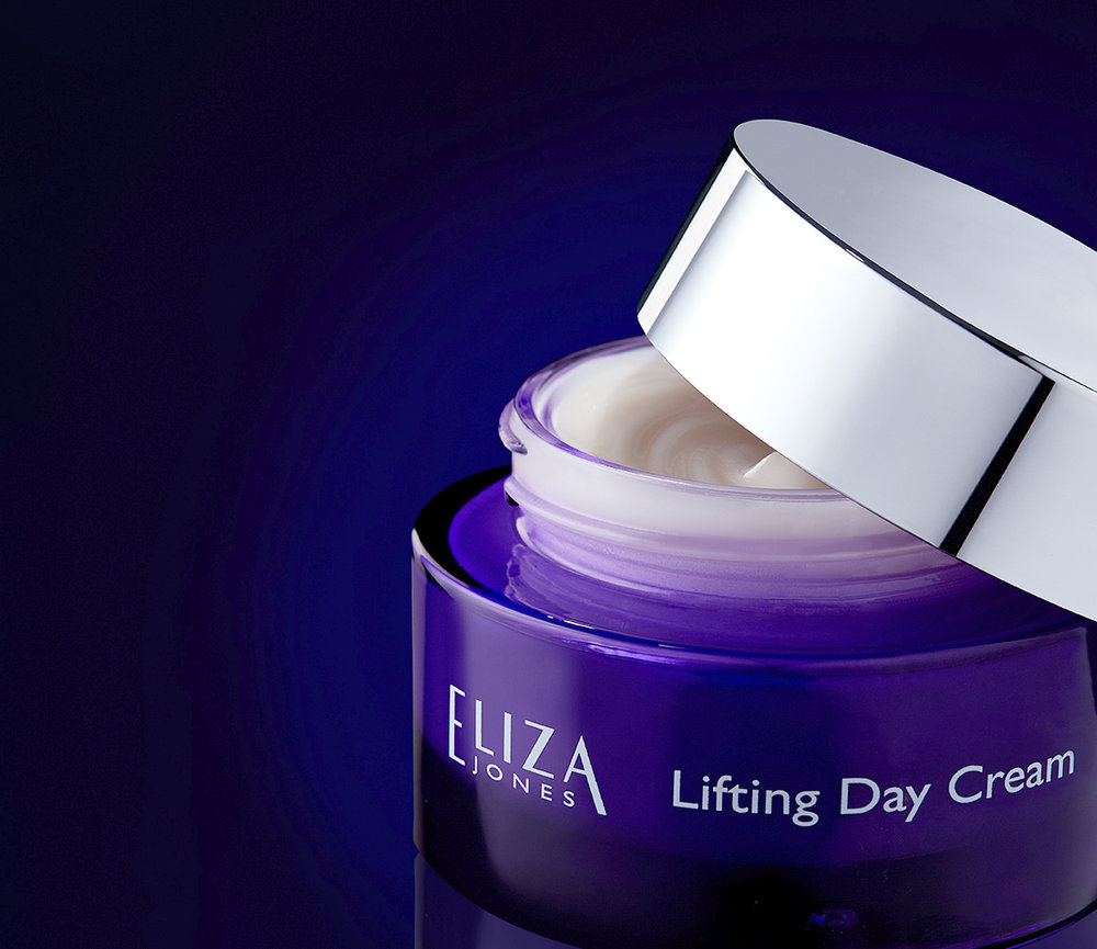 Eliza Jones Lifting, Protecting and Revitalizing Day Cream
