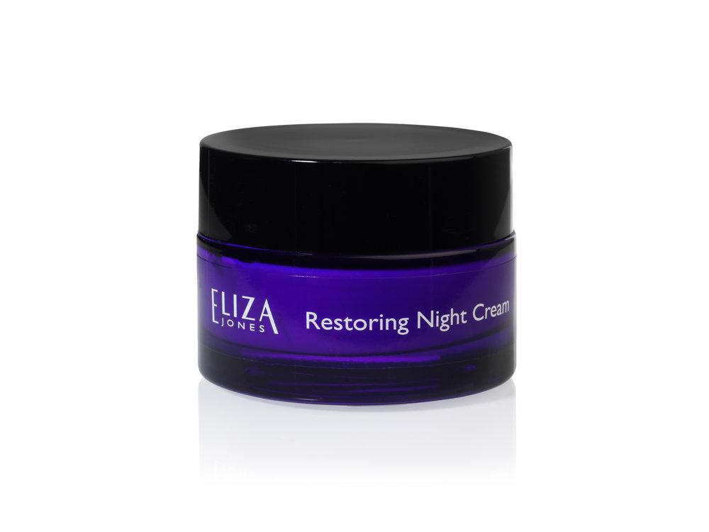 Eliza Jones Restoring Night Cream