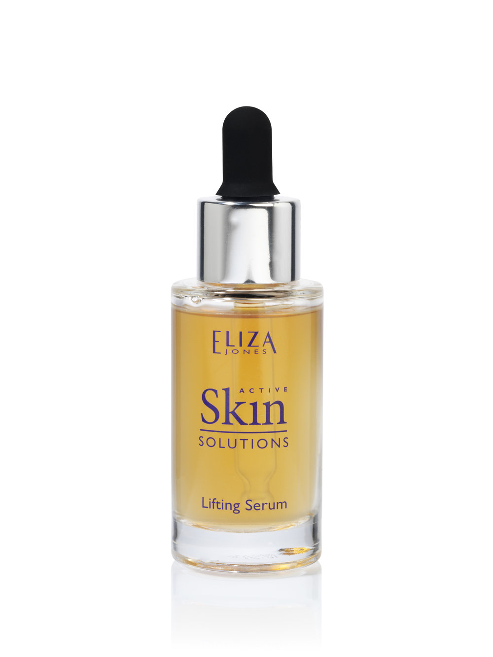 Eliza Jones huidverzorging liftende serum