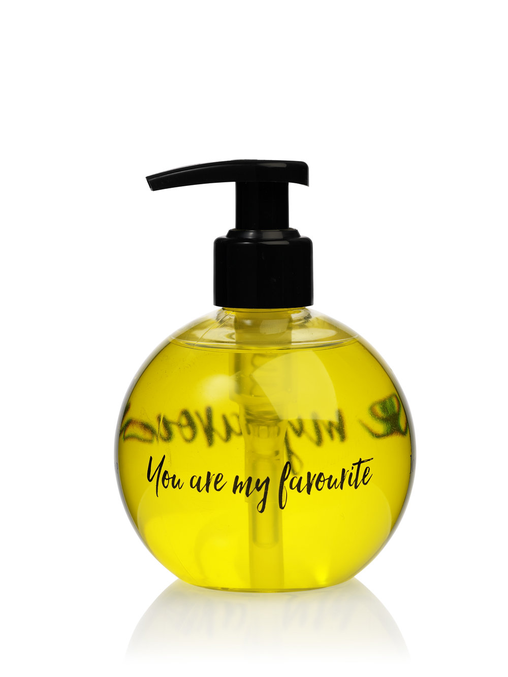 """Lovelife """"You Are My Favourite"""" hand soap"""