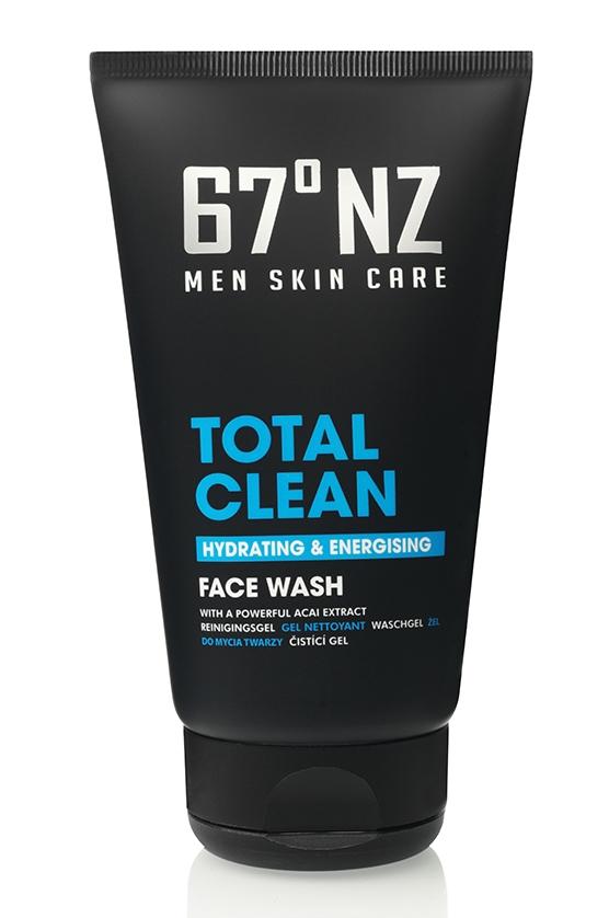 Total clean face wash 150ml klein.jpg