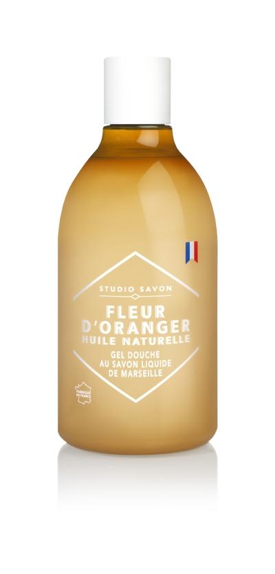 Studio Savon - Fleur d'Oranger - Gel douche