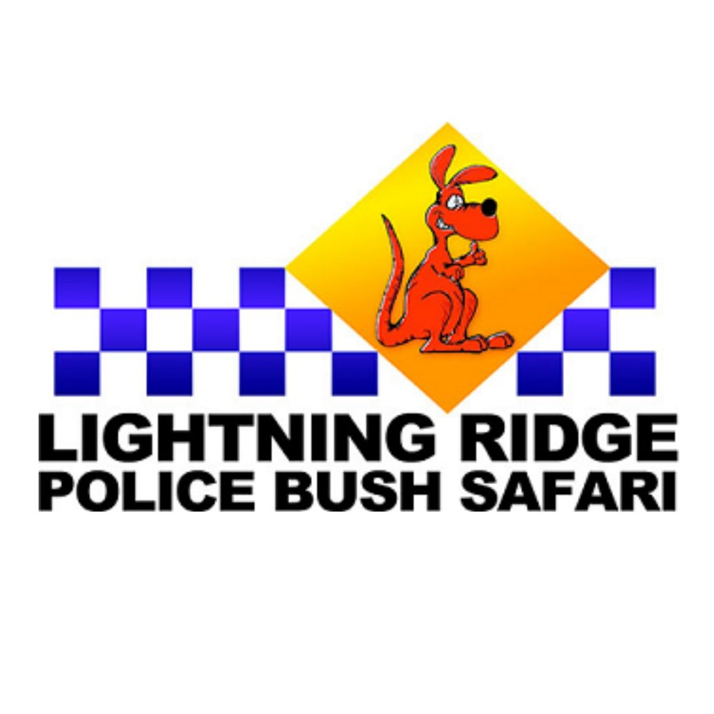 Lightning Ridge Police Bush Safari $30,000 AOC Founder