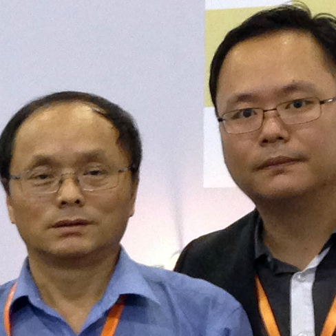 Henry & John Cao Nudraft Pty Ltd $10,000 AOC Founder