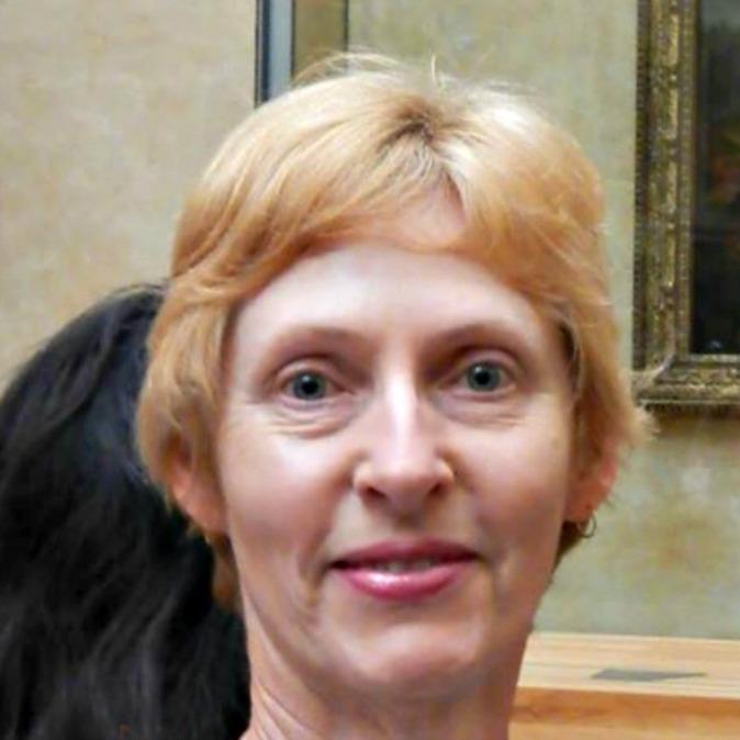 Kathryn Burton $10,000 AOC Founder