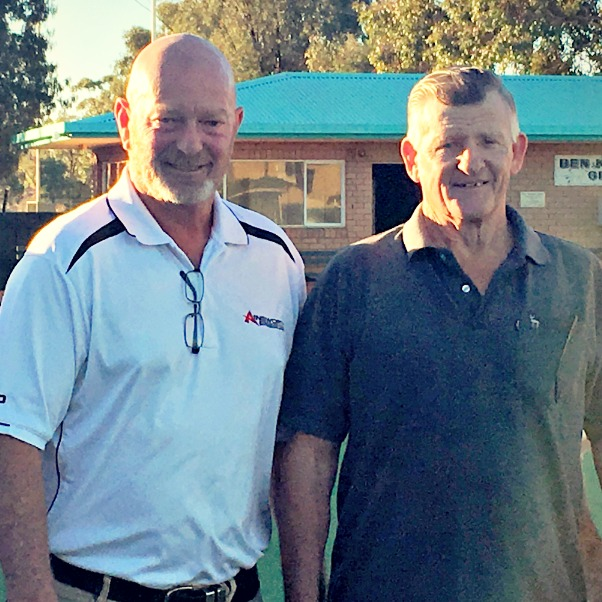 Lightning Ridge District Bowling Club $10,000 AOC Founder   Read the LRDBC story here