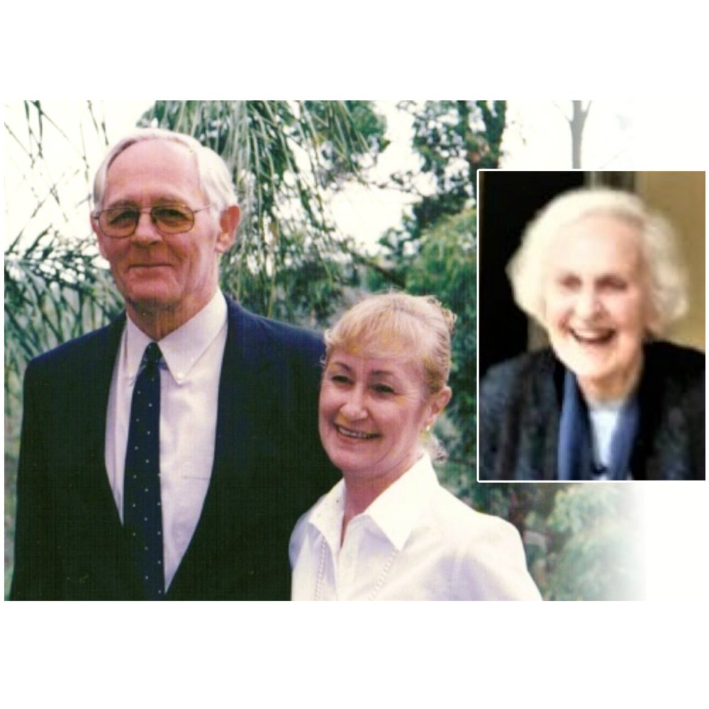 Marie, Paul & Pauline de Lepervanche $10,000 AOC Founder