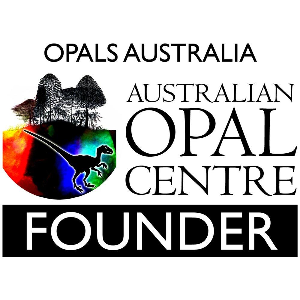 Opals Australia $10,000 AOC Founder