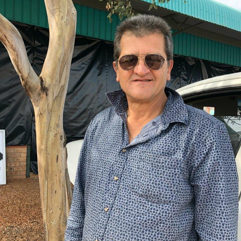 John Cucuk $10,000 AOC Founder