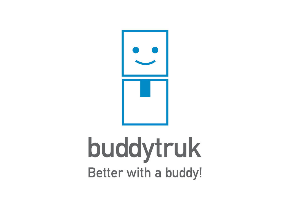 Buddytruk - Buddytruk offers you new furniture moving help and local delivery on demand with a few taps on your phone.Key Words: Innovative, modern, practical.Target Audience: College and universities students, people around the age of 18-40.