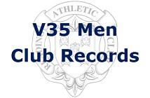 V35 Men Club Records