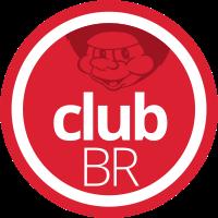 ClUB BR medlems app logo