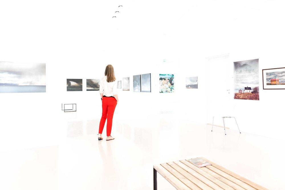 Galleri Røed Jeløy