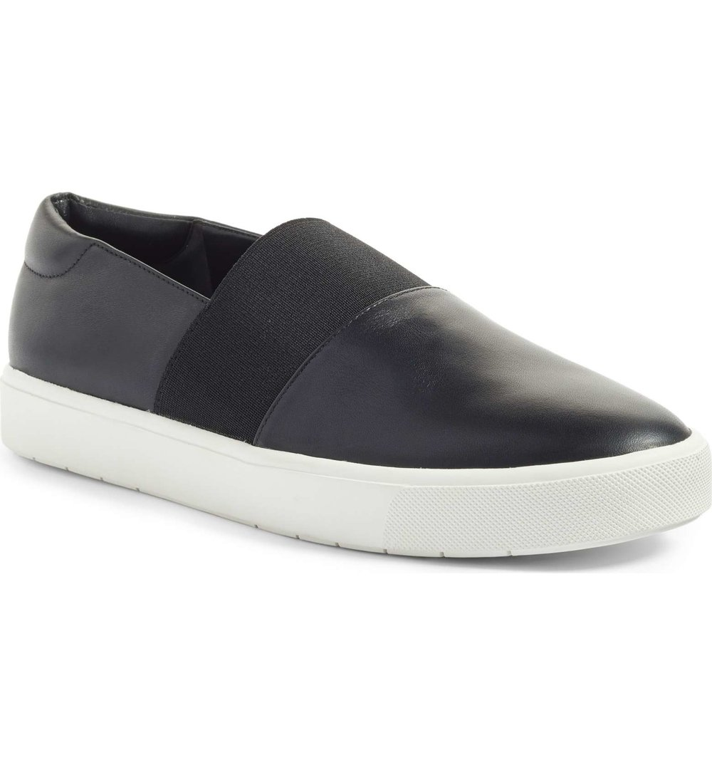 Vince Corbin Slip-On Sneaker - Was $195 Now $129.90