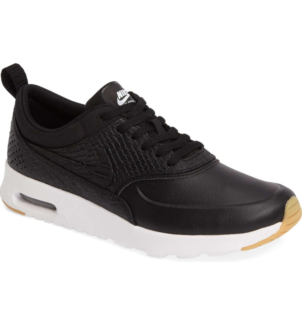 Nike Air Max Thea Sneaker - Was $115 Now $85.90