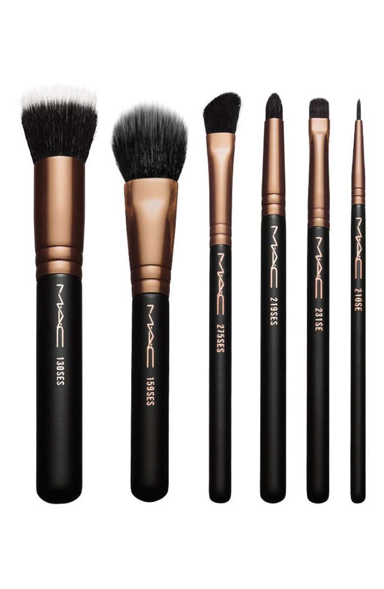MAC Look in a Box Advanced Brush Kit  - $167 Value for $49.50