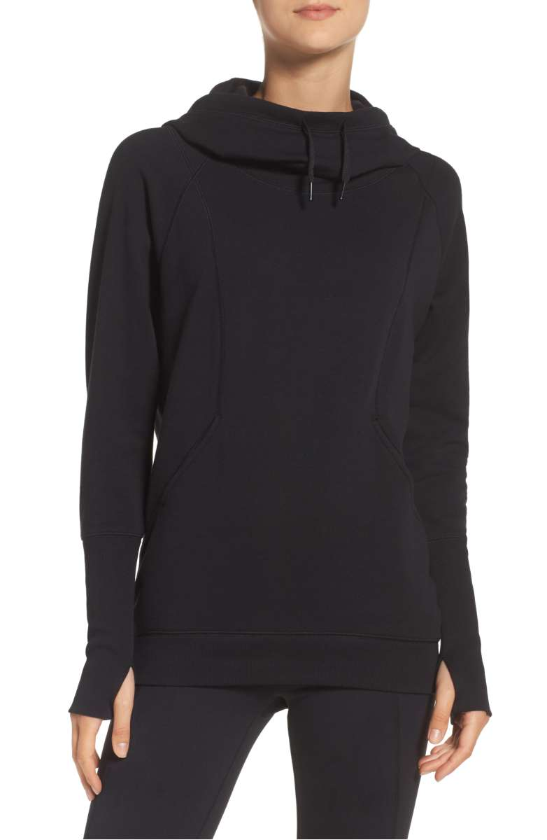 Zella Outta Town Hoodie - Was $75 Now $49.90
