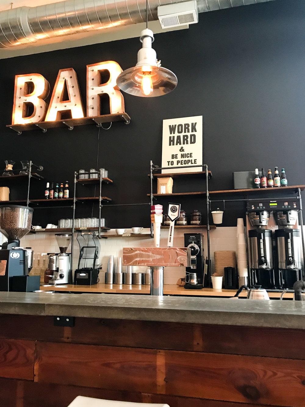 Culley Avenue Art Bar