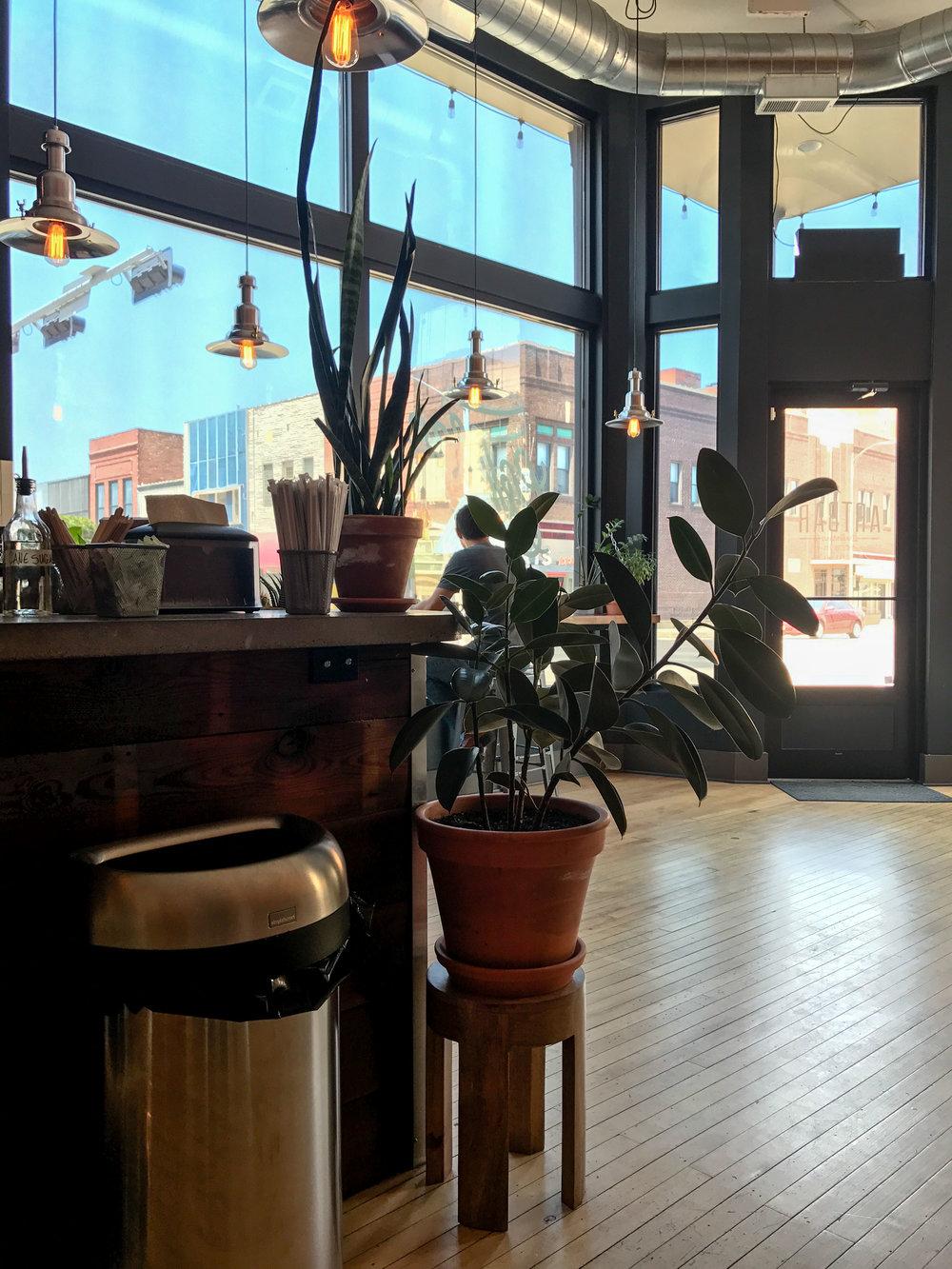 Art Bar Culley Avenue