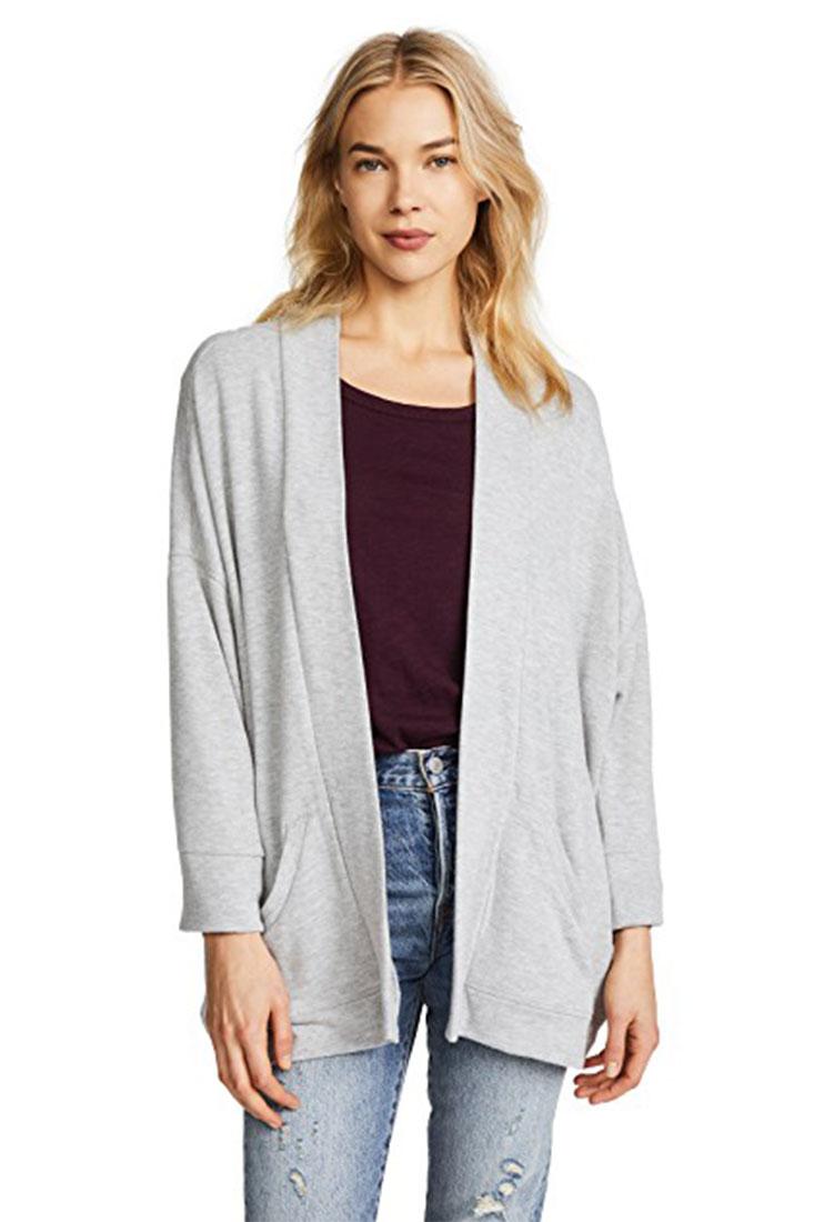 BB Dakota Hacci Kimono Jacket | $88