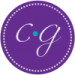 Cathy Green Interiors monogram