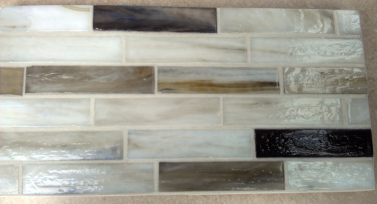Hirsch glass tile