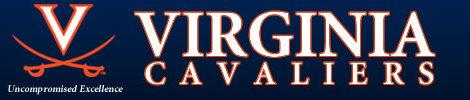 UVA Cavaliers logo