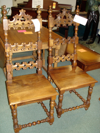 tutor chairs