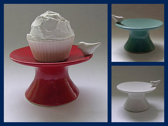 cupcake stands