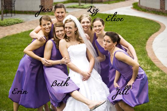 favorite gals