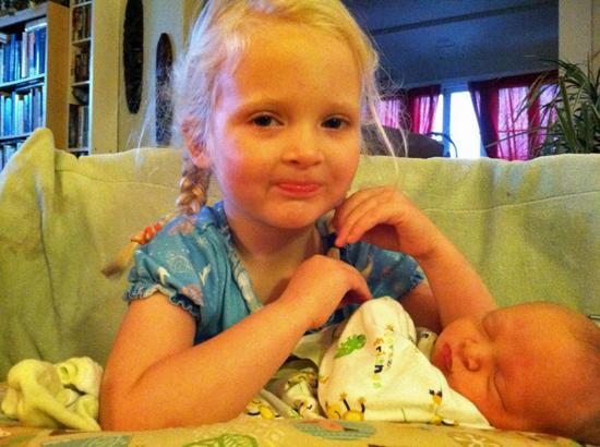 niece & nephew