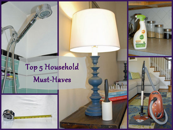household must haves