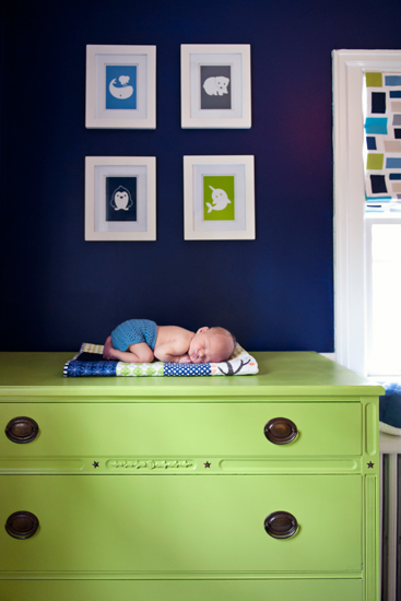 baby & nursery