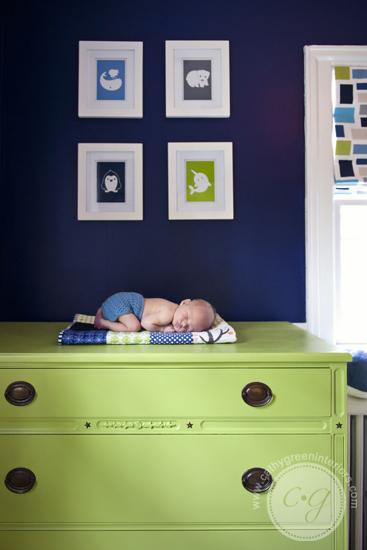 nursery & baby