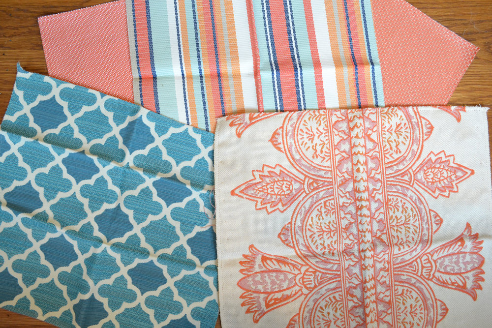 turquoise and orange fabrics.jpg