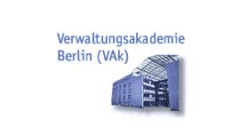 Verwaltungsakademie des Landes Berlin (VAK/IVM)