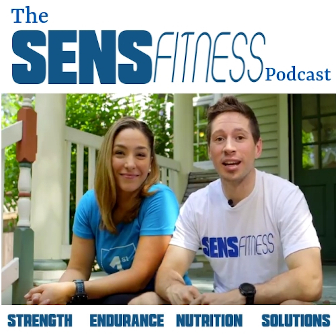 SENS Fitness Podcast