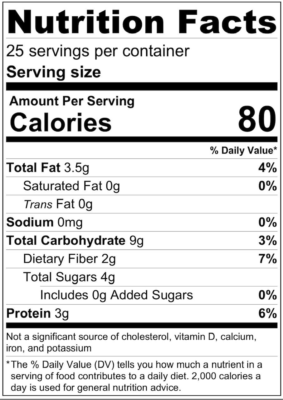 SENS Fitness Energy Bites Nutrition Label.jpg