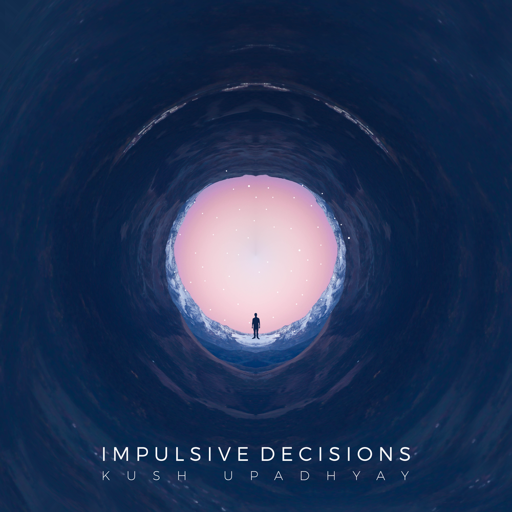 Impulsive Decisions (2017) - Eight track album featuring Gino Banks on drums, Anurag Naidu on keyboards and Sheldon D'Silva on bass. Album featured in the Top 20 charts on iTunes India Chart on the first day of its release.Links : iTunes | Amazon | Spotify | YouTube | Saavn | OkListen | GooglePlay Music