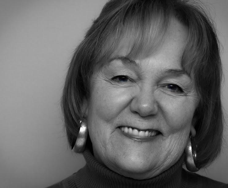 Judy de Perla   Owner/Instructor/Founder