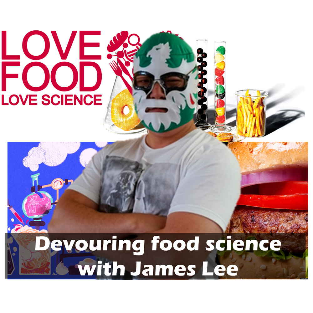 James Lee is a PhD Candidate researching in the field of food science. He talks to us about how he discovered his love for food science, and what food scientist do. James is a really funny guy, the first 30 sec of this episode should make that clear.  P.S. addendum James mentions BARP when it in fact the acronym is BARGE (Bioaccessibilty Research Group of Europe)