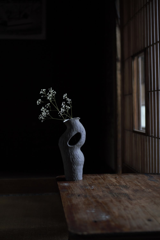 Onishi Vase 2018