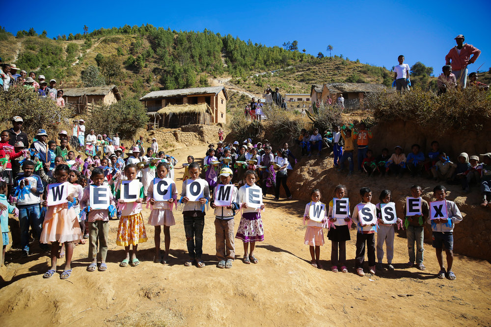 At B4L we want to help Madagascar be the best it can be: but that starts with clean water & sanitation - #4madagascar
