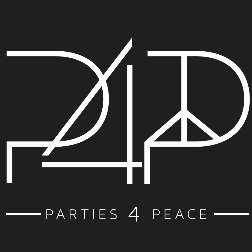 Parties 4 Peace