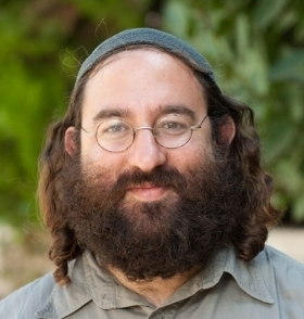 Dr. Gideon El'azar