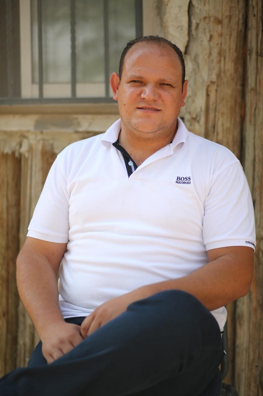 Fadi Abu Awwad